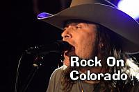 Mike Tramp with The Firewater Rock and Roll Medicine Show