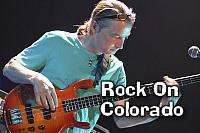 Rocky Mountain Bass Slam 2014
