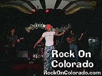 ROCK OUT AIDS - 2001