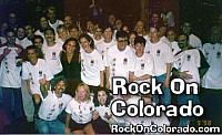 ROCK OUT AIDS - 1998