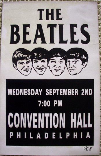 Bb King Poster Beatles Hendrix
