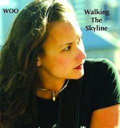 wendy Woo - Walking the Skyline