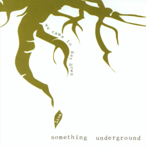 Something Underground - We Came To Get Down