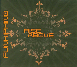 Funkiphino - Rise Above