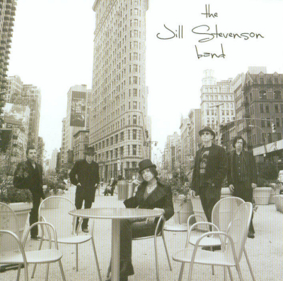 Jill Stevenson Band