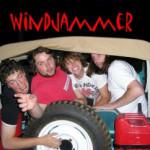 Windjammer - Sweet Relief