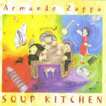 Armando Zuppa - Soup Kitchen