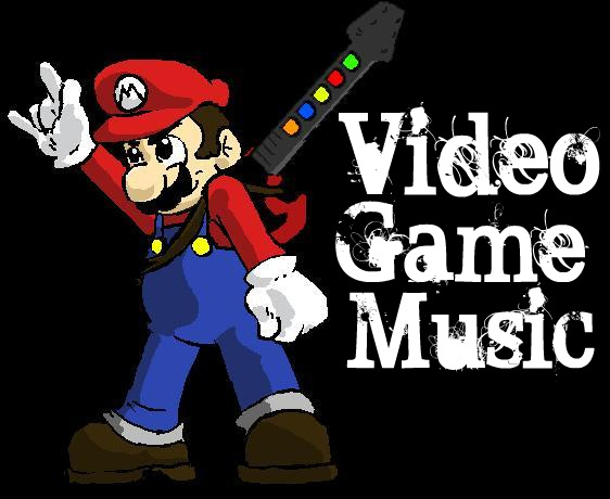 music for video games