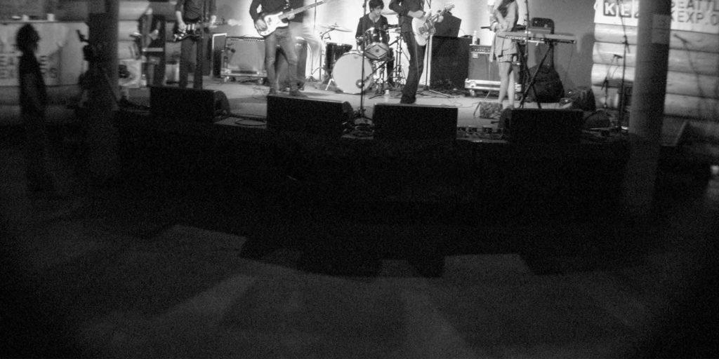 Lousy gig