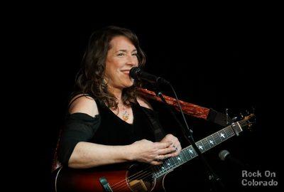 Beth Nielsen Chapman at Soiled Dove Underground