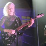 Better Oblivion Community Center at the Gothic Theatre