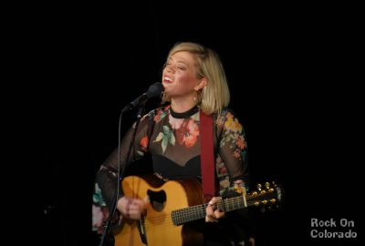 Liz Longley at Soiled Dove Underground
