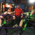 Respect Women's Wrestling at Herman's Hideaway