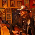 Halden Wofford & the Hi*Beams at the Skylark Lounge