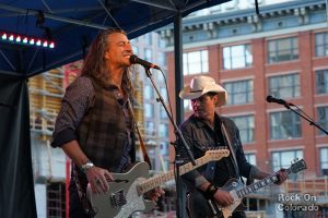 Roger Clyne & the Peacemakers at Denver Day Of Rock