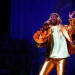 Santigold at Fillmore Auditorium