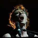 Amanda Palmer at Paramount Theatre