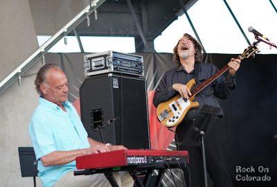 Brubeck Brothers Quartet at Levitt Pavilion