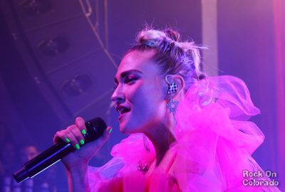 MIsterWives at Gothic Theatre