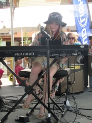 Keeping The Blues Alive Stage 022
