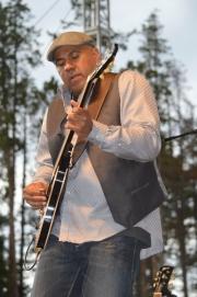 Ronnie Baker Brooks Big Band n 006