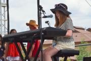 Sadie Mae Moss Big Band n 001