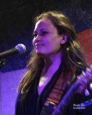 Wendy Woo Band