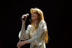 Florence and The Machine at Grandoozy Festival