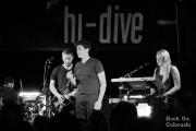 Compasss & Cavern at Hi-Dive