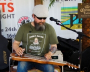 Ryan Chrys & the Roughcuts