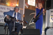 Fifty Shades Of Blues solo duo winner
