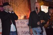 Lee Tibbetts with Marc Bilker