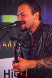 Michael Hornbuckle Band